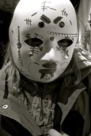 Mask_bw06