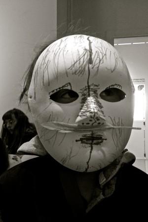 Mask_bw07