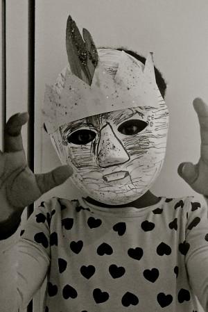 Mask_bw13